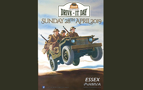 Drive it Day 2019